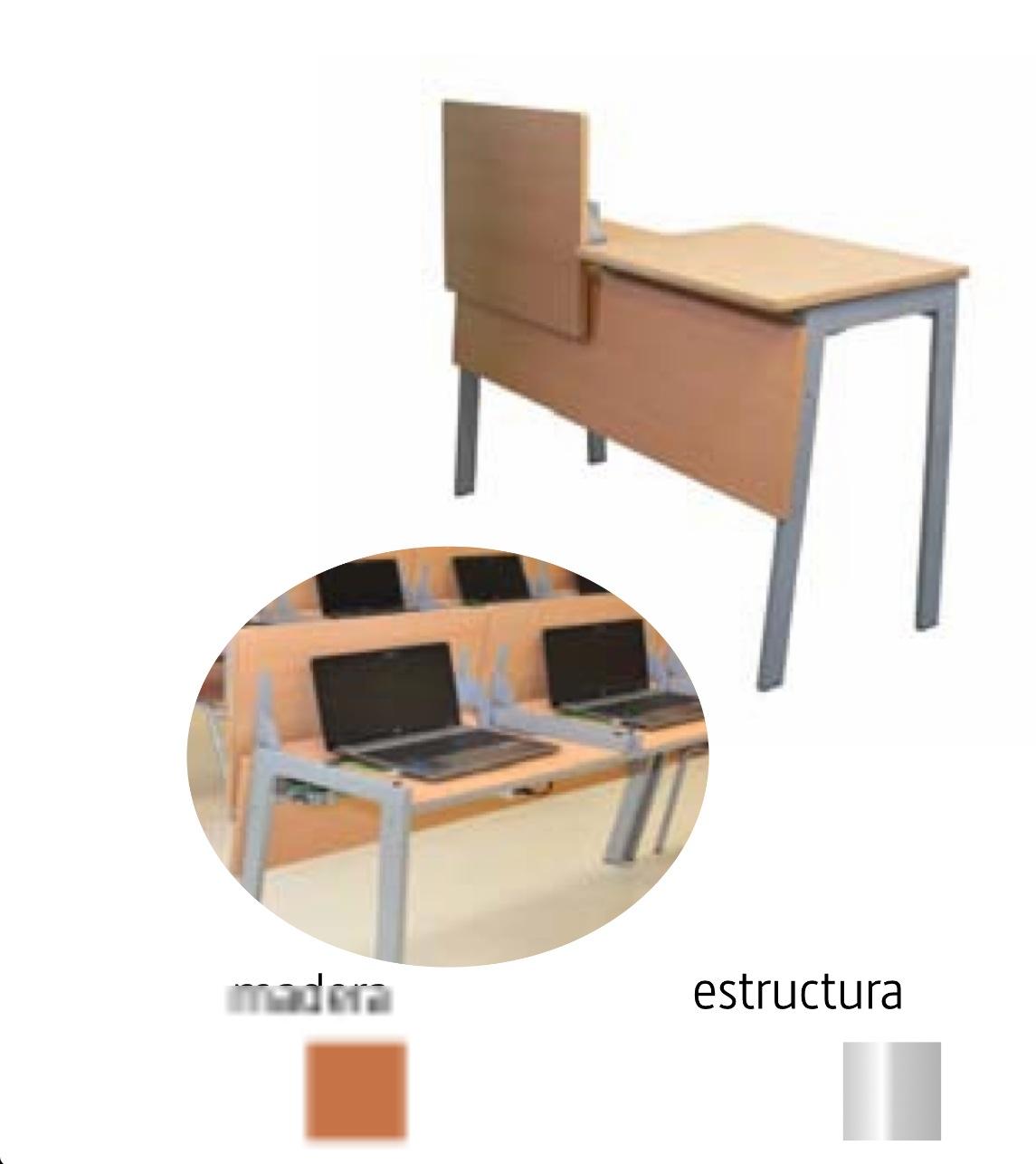 Aulas inform ticas mobiliario escolar y hogar garcabo s for Agora mobiliario s l